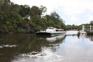 Parramatter ferry